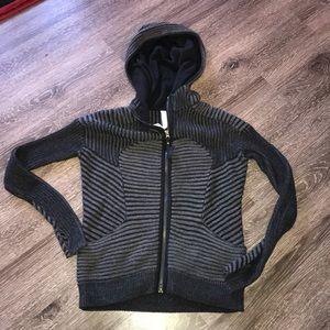 Lululemon Sweater Jacket Size 10